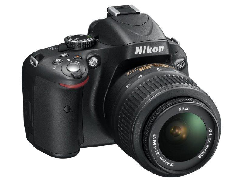 fotoaparát pre panorámy