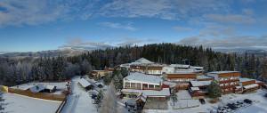 Šachtičky panorama