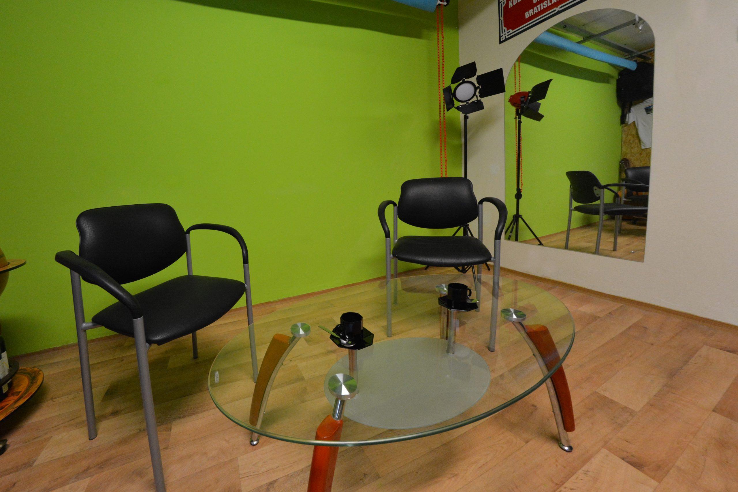 Nahravacie studio